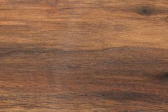 Wood background or dark brown texture. Texture of old wood use a stock photography