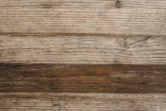 Wood background Stock Photography