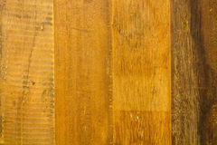 Wood background. Directly above view of a wooden table royalty free stock images