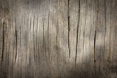Wood background fluid table with cool waves lines Stock Photos
