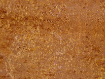 Wood, background, metal, texture, beige, brown Royalty Free Stock Images