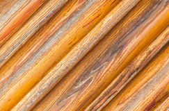 Wood background. Natural abstract texture Stock Illustration