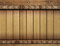 Wood background. With natural form royalty free stock photo