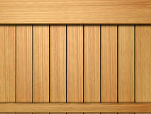 Wood background. With natural forma royalty free stock image
