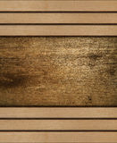 Wood background. With natural forma royalty free stock photography