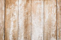 Wood background, old color peeling texture rustic deck. Wooden image rustic concept royalty free stock photos