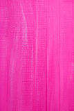 Wood Background Painted In Pink Stock Photos