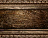 Wood background. And the texture royalty free stock photos