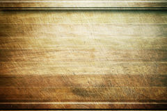 Wood background texture (antique furniture) Stock Photos