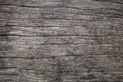 Wood background. Texture of brown old wood Stock Photos