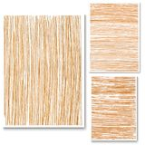 Wood Background Texture Modern Vector illustration. Wood Lines P. Attern Stock Photo