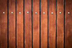 Wood background texture/old wooden planks. With copy space.  Stock Images