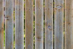 Wood background texture/old wooden planks. With copy space.  Royalty Free Stock Photo