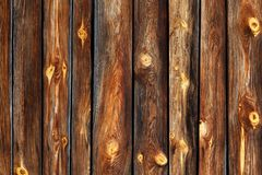 Vintage wood background texture. Royalty Free Stock Image