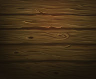 Wood background. Wood texture. Wooden brown boards Stock Photography