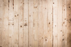 Wood background and textured Royalty Free Stock Photography