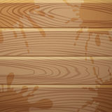 Wood background. Stock Image