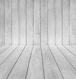 Wood  background. White interior wood texture background.n Royalty Free Stock Images