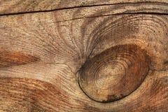 Wood Background With Cracks Royalty Free Stock Photo