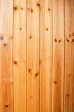 Wood background or wood texture. Which vertical wooden stick Stock Photography