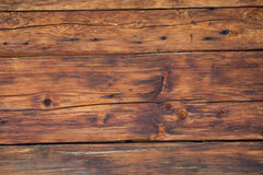 Wood backround texture. Rustic wood background texture. Horizontal pattern wooden board Royalty Free Stock Photography