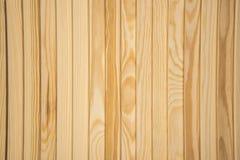 Wood bakgrund för plankabrunttextur Royaltyfria Foton