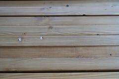 Wood bakgrund för plankaväggtextur royaltyfria foton
