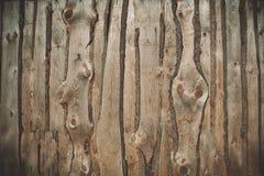 Wood bakgrund Trä stiga ombord Royaltyfria Foton