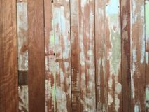 wood bakgrunder Arkivbild