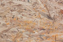 Wood bakgrundscloseup för textur Arkivbild