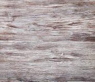 Wood bakgrundskorntextur, träskrivbordtabell, gammal randig si Royaltyfria Bilder