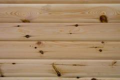 Wood bakgrundstextur Royaltyfria Bilder