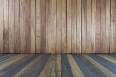 Wood bakgrundstextur Royaltyfri Bild