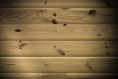 Wood bakgrundstextur av plankor Royaltyfria Foton