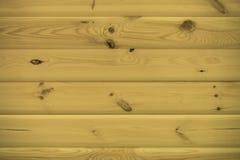 Wood bakgrundstextur av plankor Fotografering för Bildbyråer
