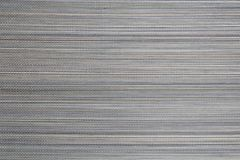 Wood bamboo mat texture. Background royalty free stock photography