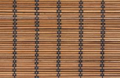 Wood bamboo texture for background Royalty Free Stock Photos
