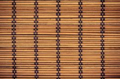 Wood bamboo texture for background Royalty Free Stock Photo