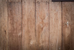 Wood barn plank aged texture background Royalty Free Stock Photos
