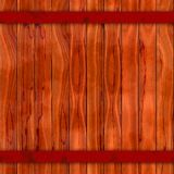 Wood barrel generated seamless hires texture Stock Photography