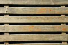 Wood batten Royalty Free Stock Photo