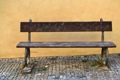 Free Wood Bench Stock Photos - 77980303
