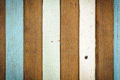 Wood Bench pattern Stock Image