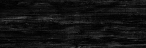 Wood black background, dark wooden abstract texture royalty free stock photo