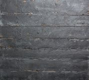 Wood Black background texture Royalty Free Stock Photo