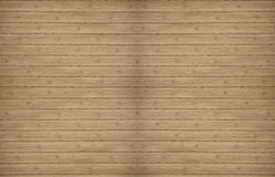 Wood blind texture and background Stock Images