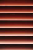 Wood Blinds Royalty Free Stock Images