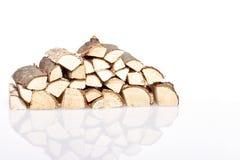 Wood blocks Royalty Free Stock Image