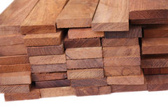 Wood Blocks Stock Images