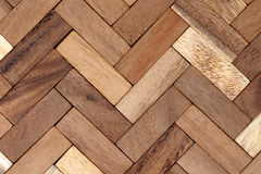 Wood blocks background Royalty Free Stock Photography
